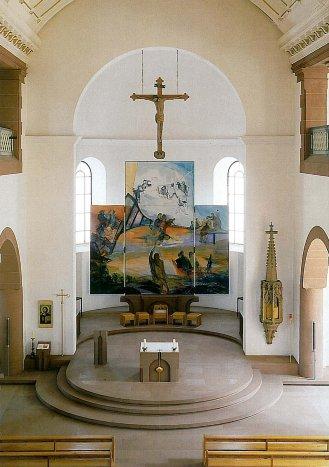 Kirche St. Jakobus der Ältere